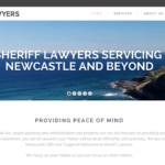 Sheriff Lawyers
